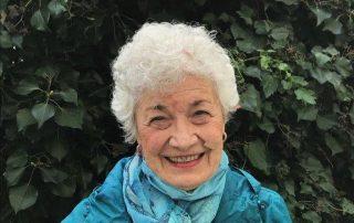 Mary Lynn Werner-Minges