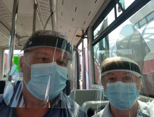 Janice Weiß: Quarantine in Yangon