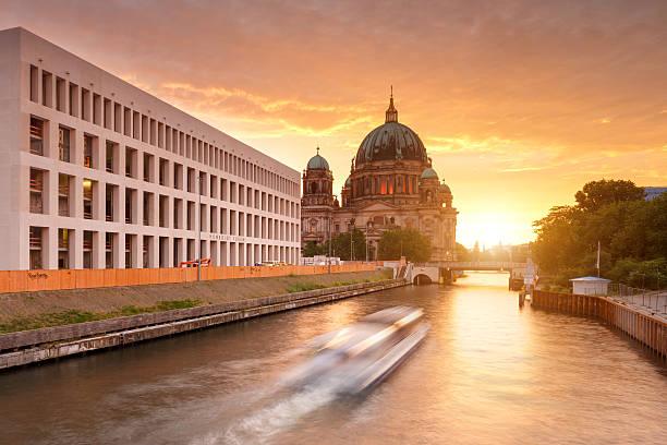 Berliner Dom & Humboldt Forum