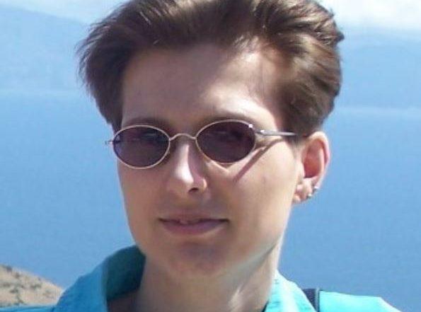 Yvonne Lashani, NL Editor 2021