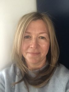Member Anne Marie Rumbol