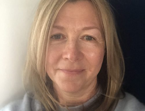 Welcome Anne Marie our new Evening Group Coordinator