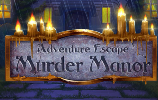 Murder Mystery Escape Game