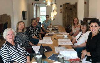 1st New EC Meeting July 2021