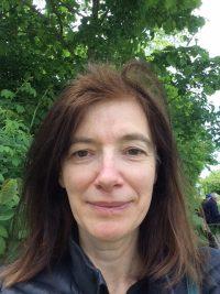 Web & IT Coordinator Agata Cruickshank