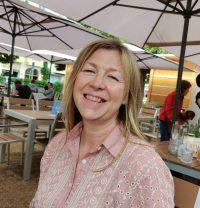 Membership Secretary Anne Marie Rumbol