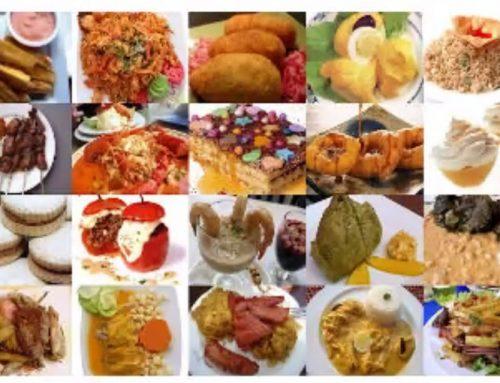 Peru, the best culinary destination in Latin America