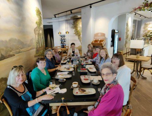 Special Interest and Neighbourhood Group Coordinators Meeting